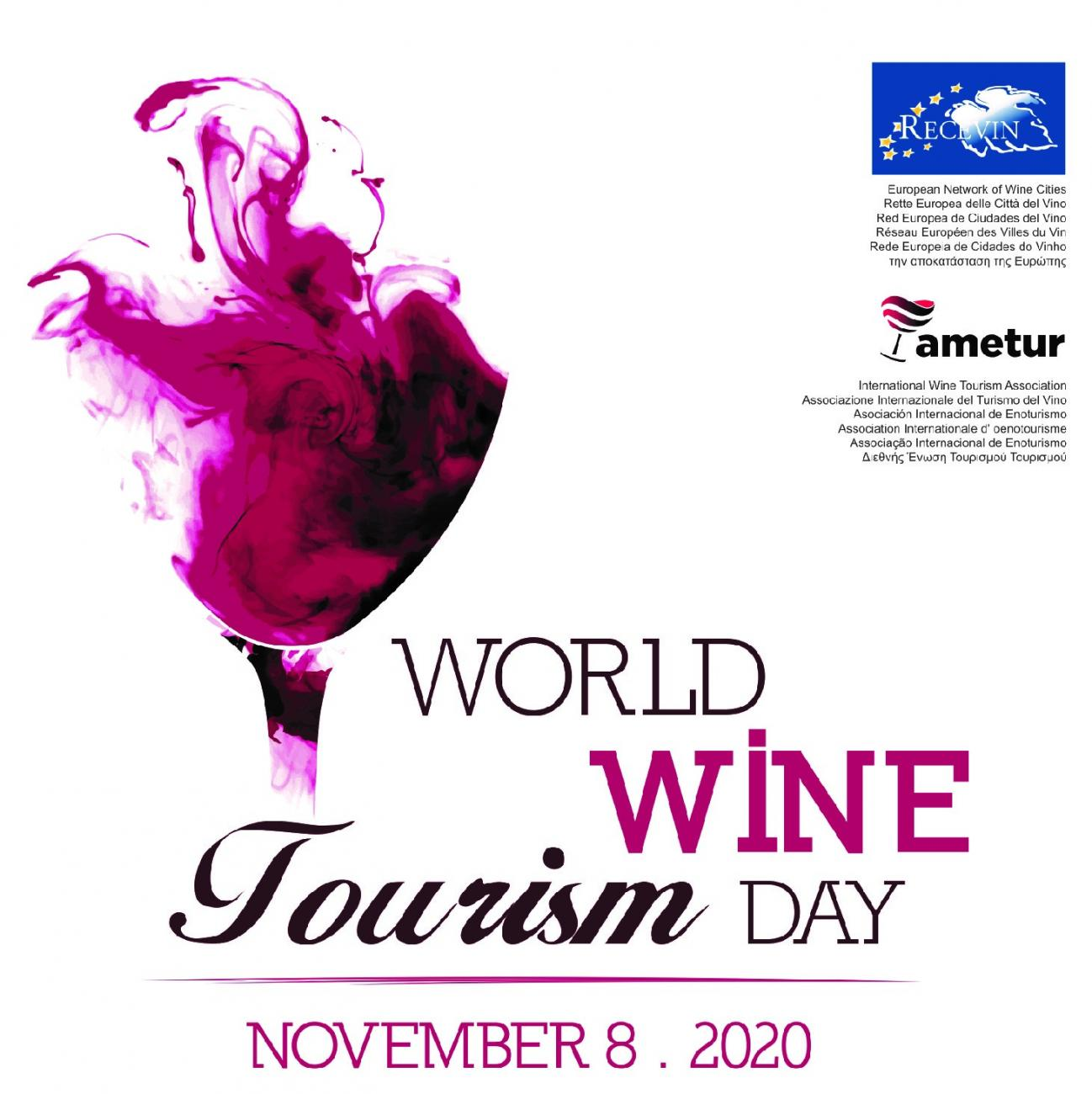World Wine Tourism Day